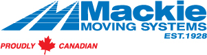 Mackie Moving Systems Moncton